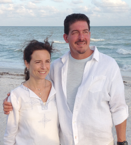 Drs. John and Kelly Pepper, Chiropractic Physicians