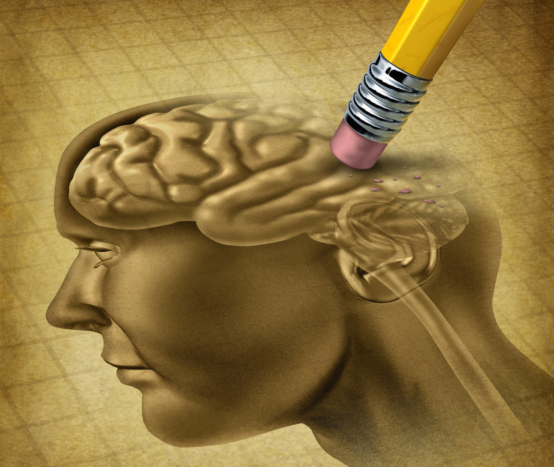 Cognitive Decline: Is Your Brain Aging Faster Than Your Body?