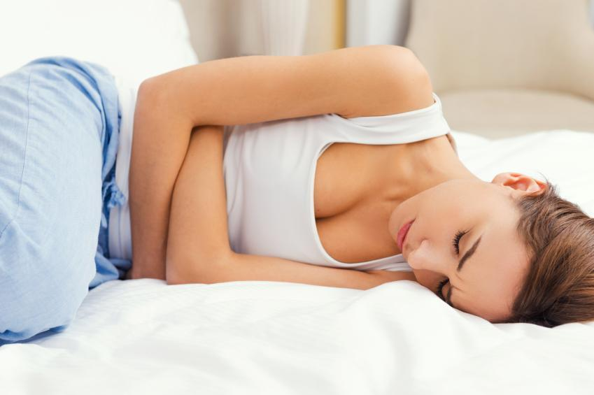 Six Natural Solutions To Get Rid Of PMS