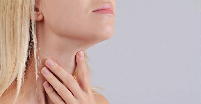 Natural Strategies To Support Thyroid Health