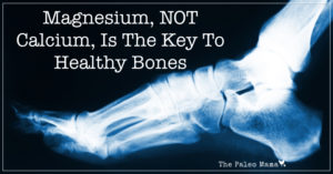 magnesium and osteoporosis