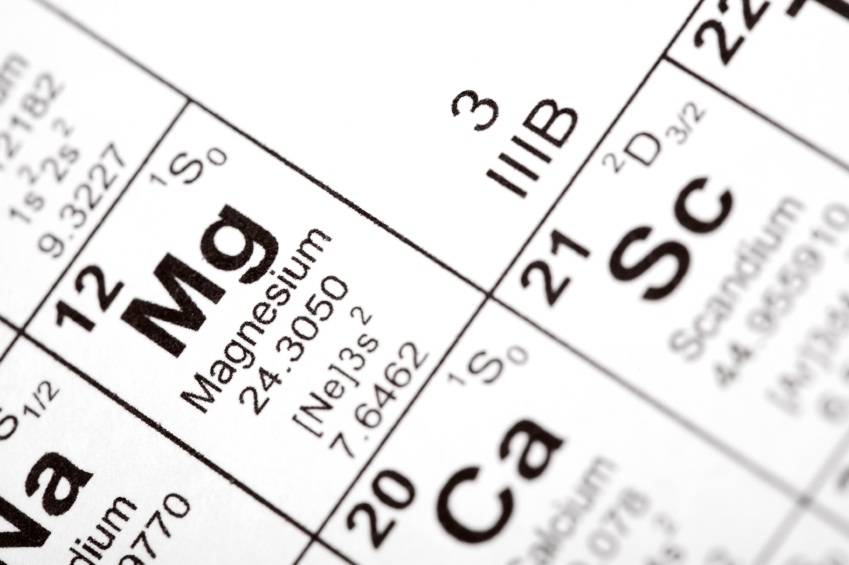 Magnesium: A Common Deficiency That May Be Undermining Your Health