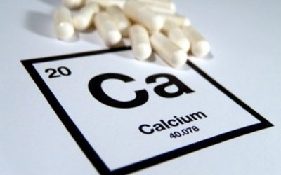 Don't Starve Your Bones On Calcium Alone