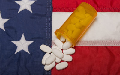 Fighting The Opioid Epidemic and Drug Crisis In The US Military