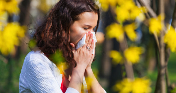 Allergy Seasons Continue To Worsen–Understand The Underlying Cause