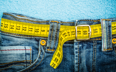 Research Shows Chiropractic Adjustments Can Help Optimize Weight Loss