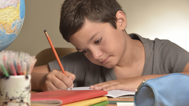 How To Improve Your Child's Focus, Concentration and Learning Without Drugs