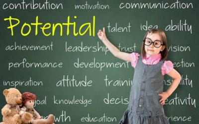 The Key To Unlocking A Child's Potential