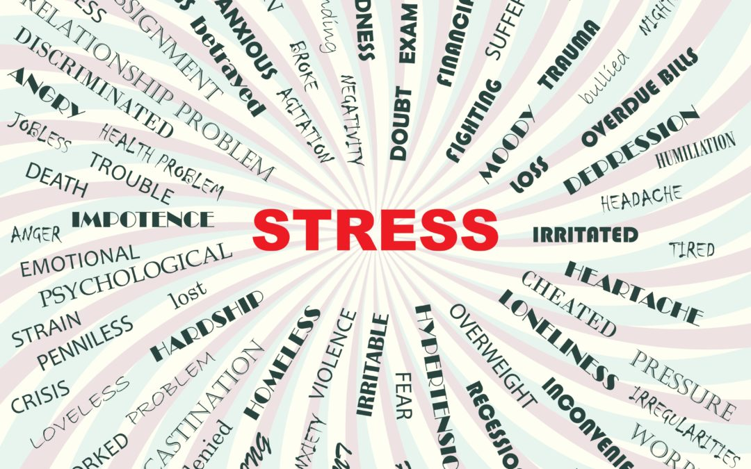 Proven Methods To Reduce The Damaging Effects Of Stress