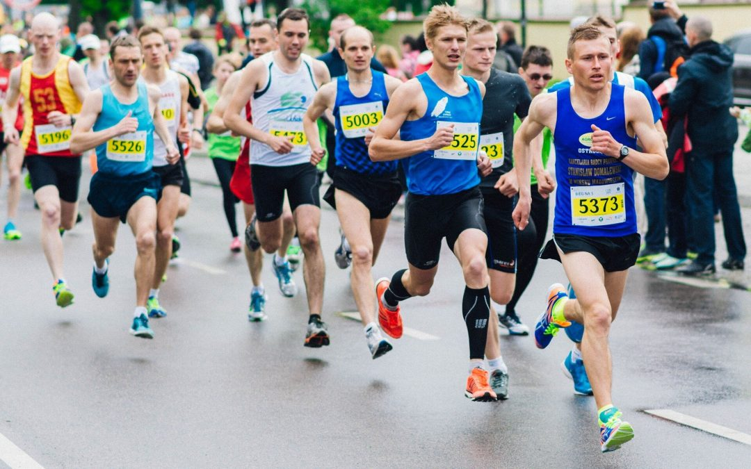 Runners Gain A Competitive Advantage With Chiropractic