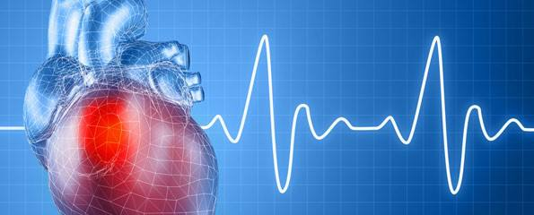 New Research Links Neck Problems To Heart Arrhythmias