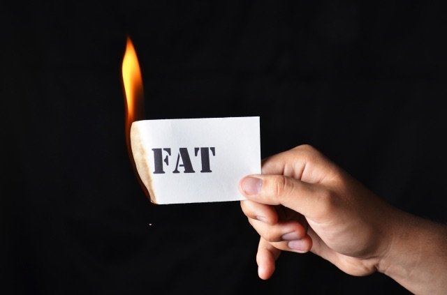 Burn More Fat With Chiropractic