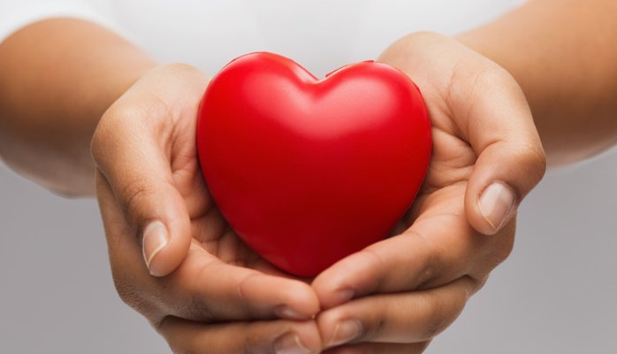 February Is Heart Health Month–Chiropractic Helping Hearts Since 1895