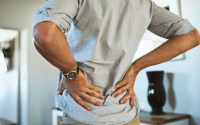 What You Don't Know About Disc Degeneration Could Lead To Unnecessary Pain