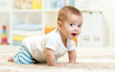 Why Is It So Important For Babies To Crawl?