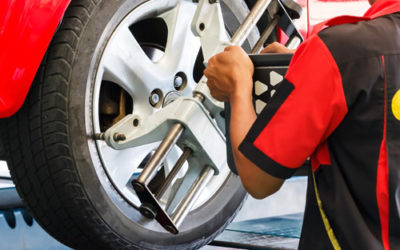 What Do Alignment Of Your Spine and Car Tires Have In Common?