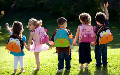 """Did Your Children Get Their """"Back"""" To School Check-Up?"""