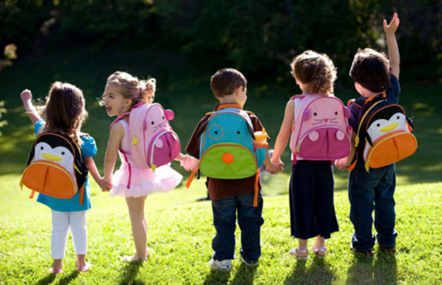 "Did Your Children Get Their ""Back"" To School Check-Up?"
