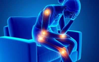 Millions Suffering With Arthritis–10 Natural Strategies To Ease The Pain
