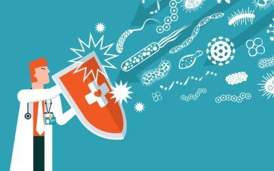 Keys To Minimize Your Risk During Flu Season