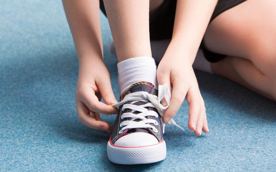 Breaking the Boredom for Your Kids (and You) with At Home PE