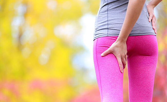 Conquer Sciatica Without Drugs or Surgery
