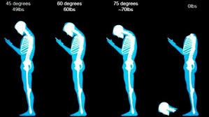 Poor Posture with Home Tech Goes Way Beyond Causing Pain
