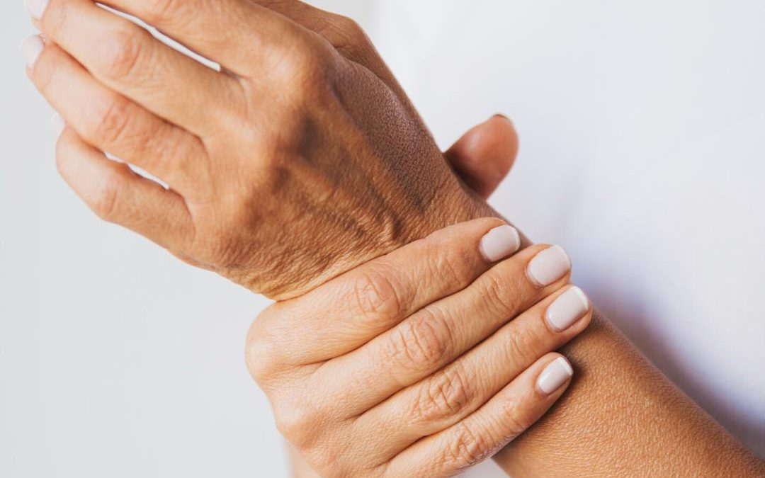 Five Natural Ways to Relieve Arthritis Symptoms