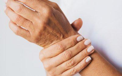 Five Natural Ways to Relieve Arthritis Symptoms