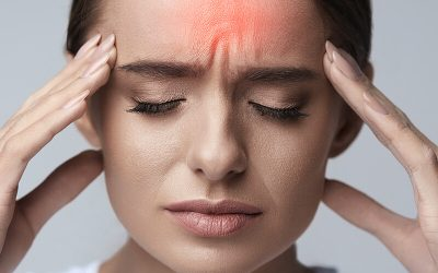 Every Headache Sufferer Should Know This Common Cause Of Most Headaches