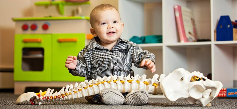 Why Are More Mothers Turning To Chiropractic For Their Children's Health?