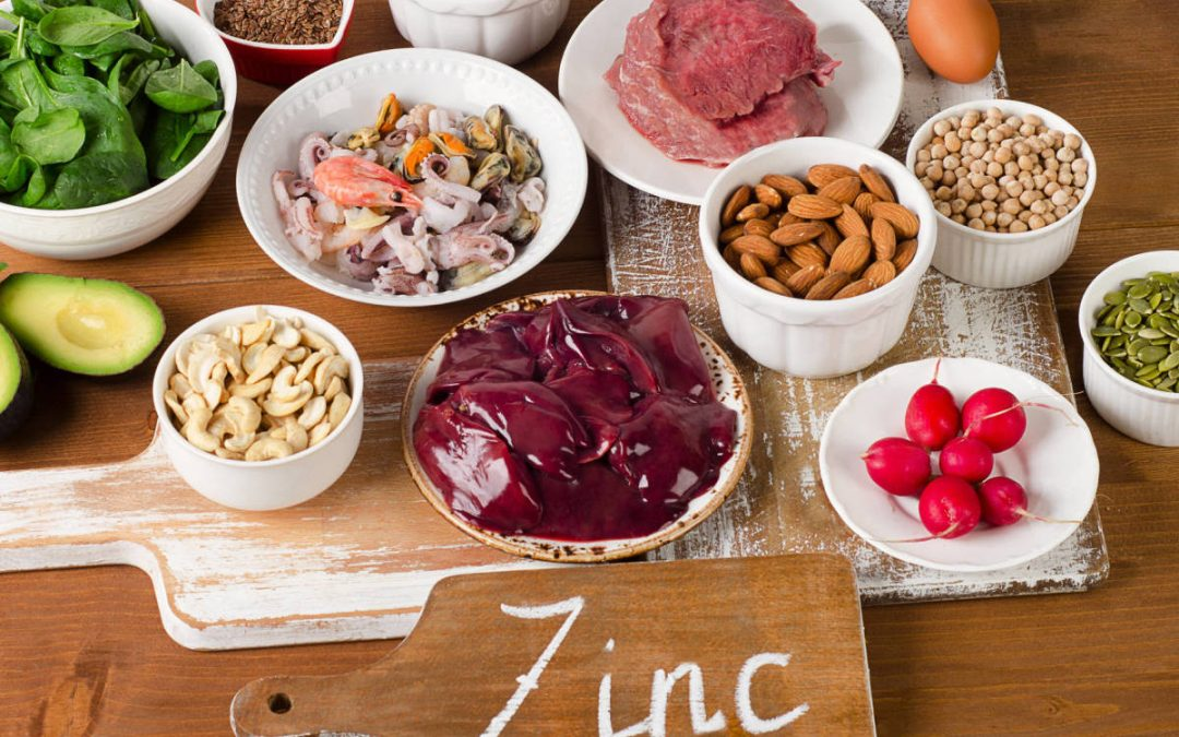 An Important Nutrient to Boost Your Immune System