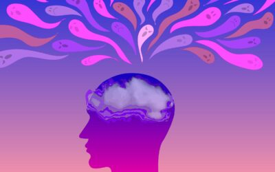 Anxiety and Depression-Is Your Brain On Fire?